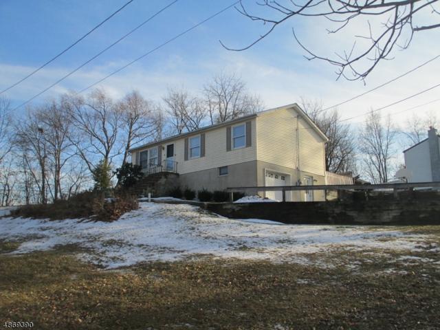 2 Hawthorne Hill Rd, Wantage Twp., NJ 07461 (#3530783) :: Group BK