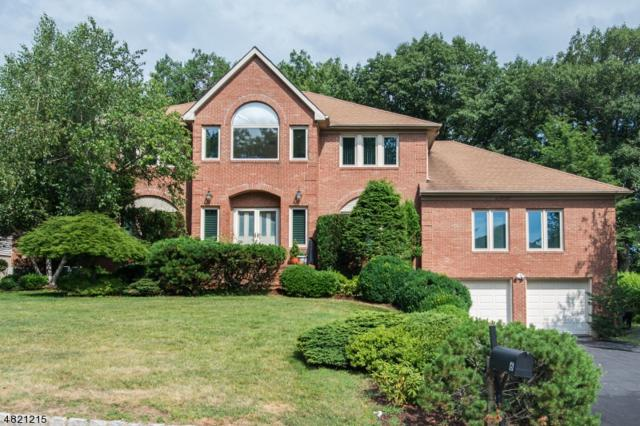 6 Dean Gallo Ct, Parsippany-Troy Hills Twp., NJ 07950 (MLS #3530790) :: Coldwell Banker Residential Brokerage