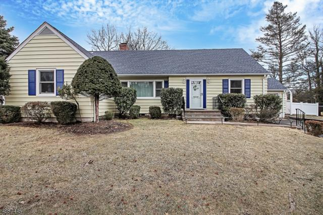 213 King St, Fanwood Boro, NJ 07023 (MLS #3530892) :: The Dekanski Home Selling Team