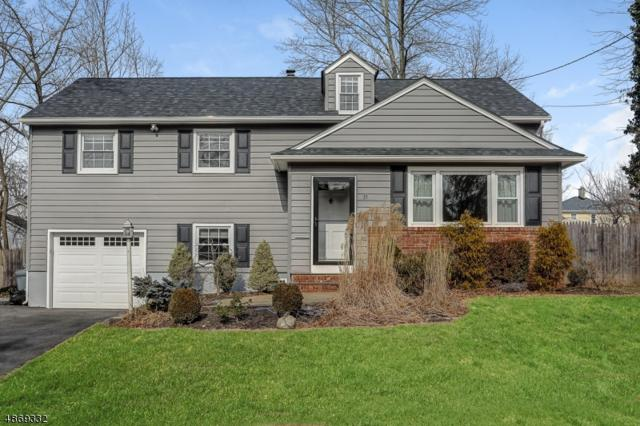 35 Bradford St, New Providence Boro, NJ 07974 (MLS #3530894) :: SR Real Estate Group