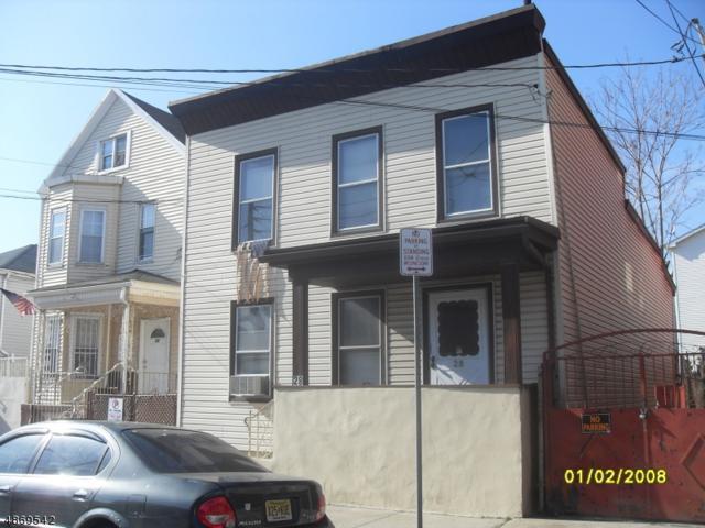 28 Goble St, Newark City, NJ 07114 (MLS #3530924) :: The Sue Adler Team