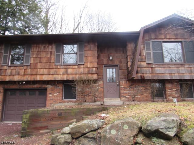 1900 Clinton Rd, West Milford Twp., NJ 07421 (MLS #3530936) :: William Raveis Baer & McIntosh