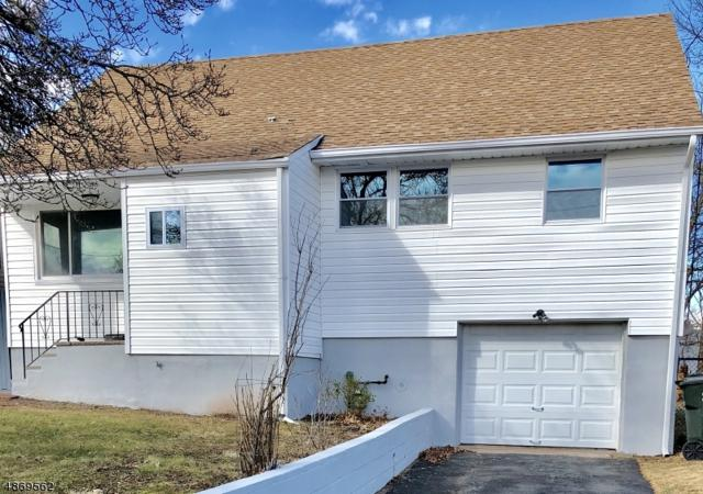 115 Mc Guire St, Woodbridge Twp., NJ 08840 (MLS #3530953) :: Coldwell Banker Residential Brokerage