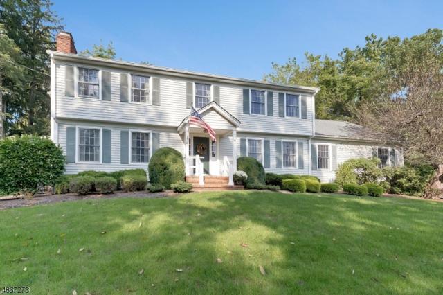 91 Brooklake Rd, Florham Park Boro, NJ 07932 (MLS #3531060) :: SR Real Estate Group
