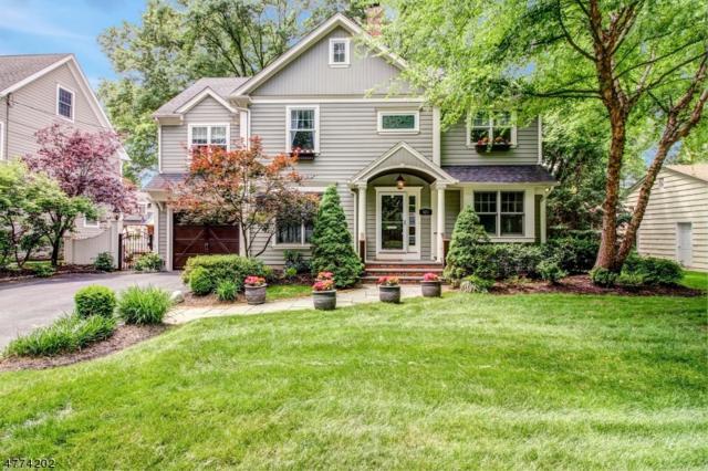 521 Topping Hill Rd, Westfield Town, NJ 07090 (MLS #3531068) :: Team Francesco/Christie's International Real Estate