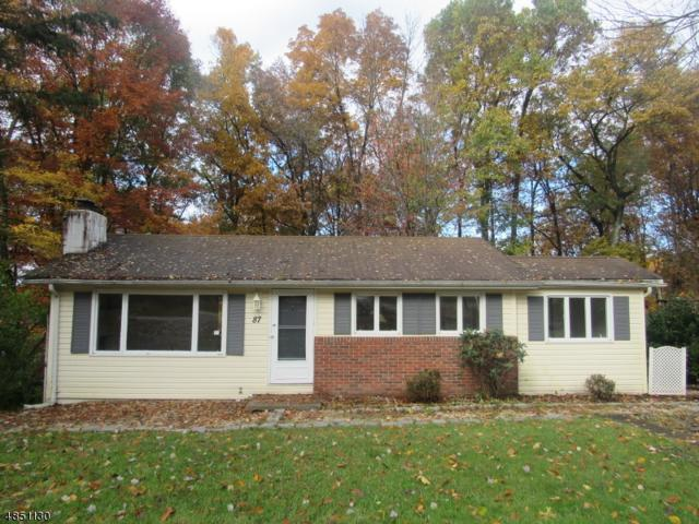 87 Greenhill Rd, Vernon Twp., NJ 07419 (#3531071) :: Group BK