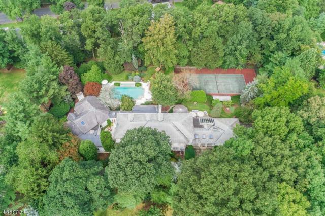 150 Hartshorn Dr, Millburn Twp., NJ 07078 (MLS #3531083) :: SR Real Estate Group