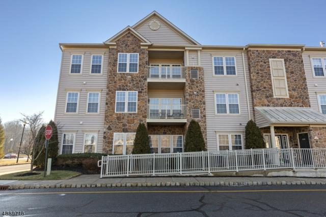 4 Waterman Ln Unit 409 409J, Hillsborough Twp., NJ 08844 (MLS #3531096) :: Pina Nazario