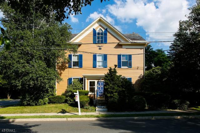 301 Grand Ave, Hackettstown Town, NJ 07840 (MLS #3531148) :: Weichert Realtors