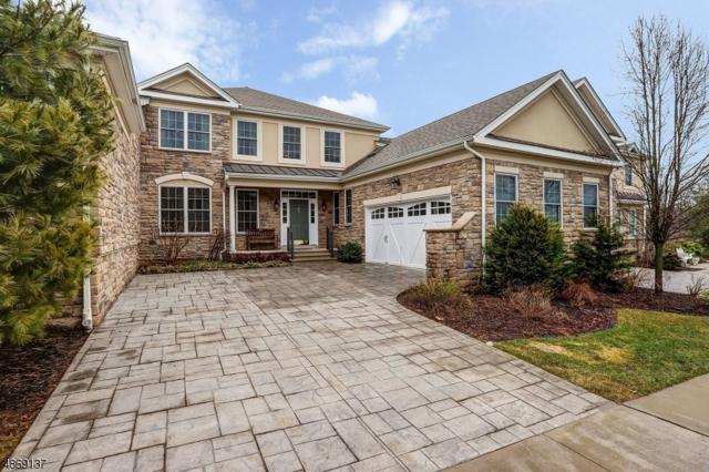 8 Lara Pl, Warren Twp., NJ 07059 (MLS #3531155) :: Mary K. Sheeran Team