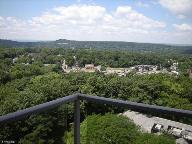 1 Claridge Dr.-808 #808, Verona Twp., NJ 07044 (MLS #3531223) :: RE/MAX First Choice Realtors
