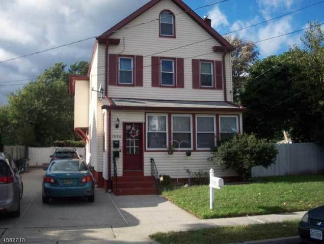 1956 Bond St, Rahway City, NJ 07065 (MLS #3531238) :: The Dekanski Home Selling Team