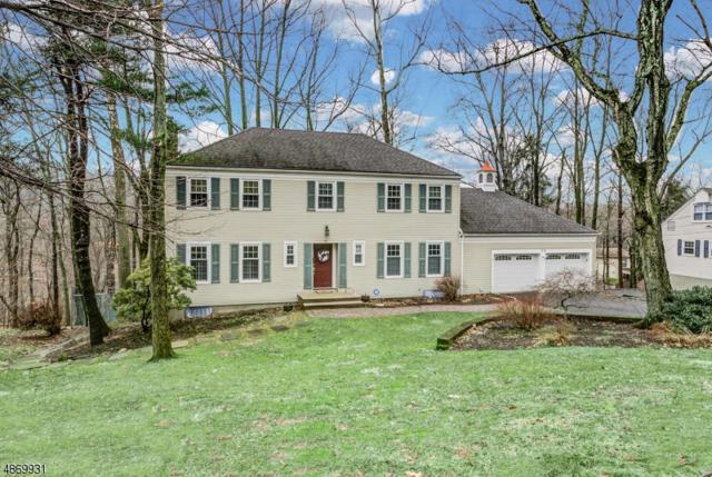 39 Ridge Dr, Berkeley Heights Twp., NJ 07922 (MLS #3531243) :: The Dekanski Home Selling Team