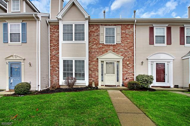 2207 Winder Dr #2207, Bridgewater Twp., NJ 08807 (MLS #3531263) :: Pina Nazario
