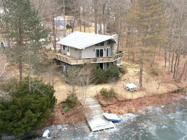 19 E Lakeshore Dr, Vernon Twp., NJ 07422 (MLS #3531279) :: Coldwell Banker Residential Brokerage
