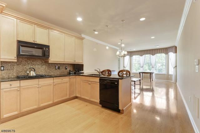 5406 Pointe Gate Dr, Livingston Twp., NJ 07039 (MLS #3531280) :: Coldwell Banker Residential Brokerage