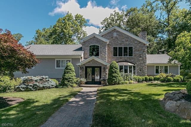 33 Holly Dr, Millburn Twp., NJ 07078 (MLS #3531334) :: SR Real Estate Group