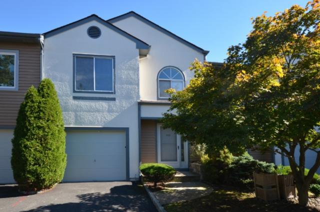 805 Park Place #805, Springfield Twp., NJ 07081 (MLS #3531393) :: The Dekanski Home Selling Team
