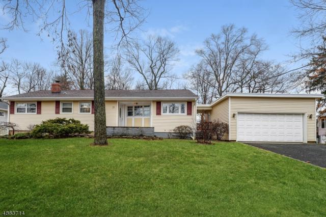 31 Mountain Ave, New Providence Boro, NJ 07922 (MLS #3531436) :: SR Real Estate Group