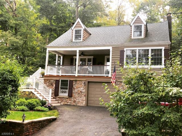 44 Lake Trail East, Harding Twp., NJ 07960 (MLS #3531462) :: The Debbie Woerner Team