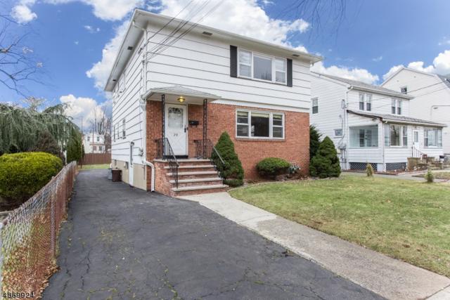 29 Fitzherbert St, Bloomfield Twp., NJ 07003 (MLS #3531482) :: Pina Nazario