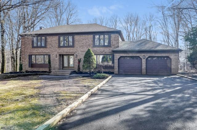 8 Trowbridge Dr, Randolph Twp., NJ 07869 (MLS #3531489) :: The Douglas Tucker Real Estate Team LLC