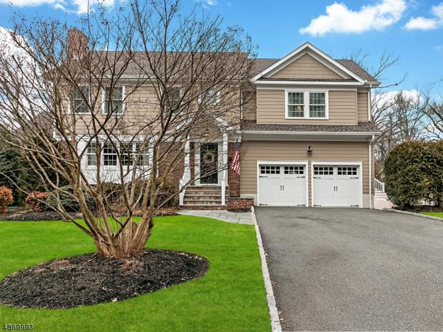 740 Forest Ave, Westfield Town, NJ 07090 (MLS #3531504) :: Coldwell Banker Residential Brokerage