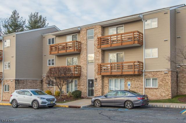 682 Union Ave Unit B-6 B6, Belleville Twp., NJ 07109 (MLS #3531511) :: Pina Nazario