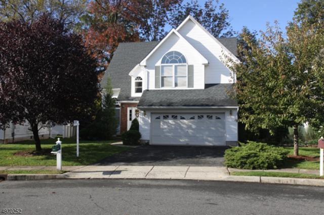 886 Billy Ct, Rahway City, NJ 07065 (MLS #3531520) :: The Dekanski Home Selling Team