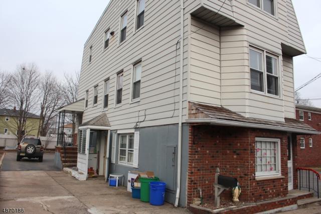 10 Wilson St, Nutley Twp., NJ 07110 (MLS #3531530) :: Pina Nazario