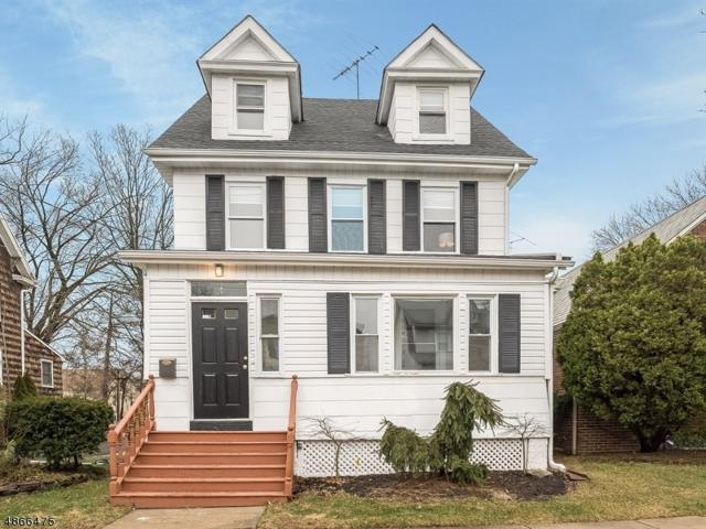20 Union Ave, Maplewood Twp., NJ 07040 (MLS #3531542) :: Coldwell Banker Residential Brokerage