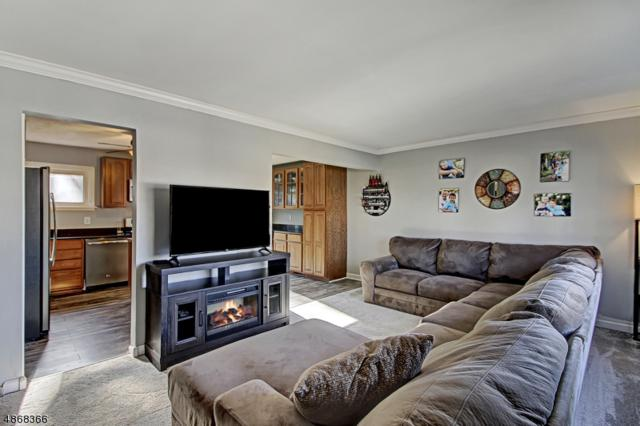 40 Richard St, Rockaway Twp., NJ 07801 (MLS #3531553) :: SR Real Estate Group