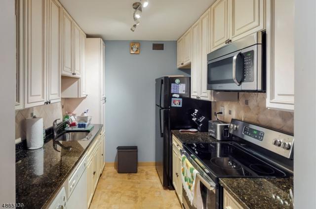 1 Claridge Dr 710, Verona Twp., NJ 07044 (MLS #3531557) :: Zebaida Group at Keller Williams Realty