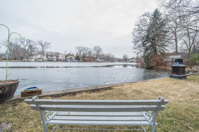 8 Shawnee Trail, Denville Twp., NJ 07834 (MLS #3531565) :: William Raveis Baer & McIntosh