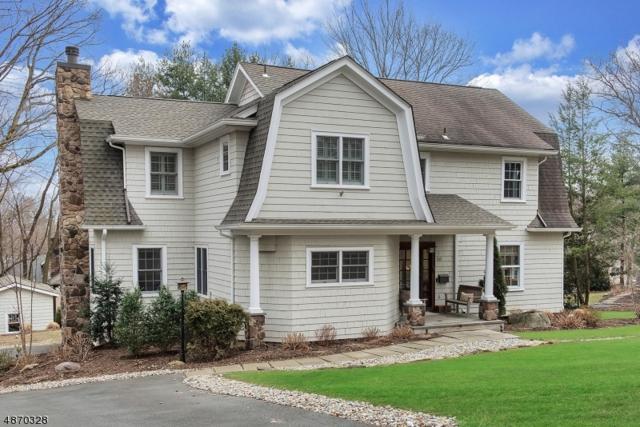 50 Bellvale Rd, Mountain Lakes Boro, NJ 07046 (MLS #3531585) :: RE/MAX First Choice Realtors