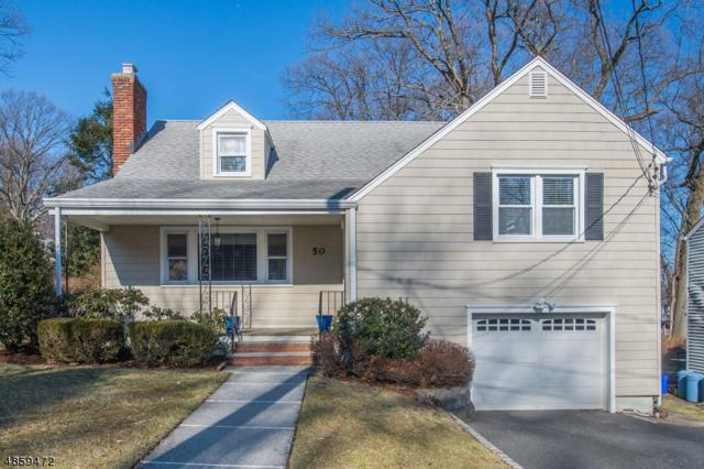 50 Howard St, Verona Twp., NJ 07044 (MLS #3531589) :: Zebaida Group at Keller Williams Realty