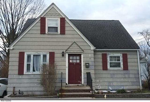167 Tooker Ave, Springfield Twp., NJ 07081 (MLS #3531604) :: The Dekanski Home Selling Team