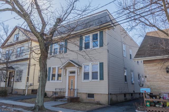 7 Lombardy Pl, Maplewood Twp., NJ 07040 (MLS #3531640) :: Coldwell Banker Residential Brokerage