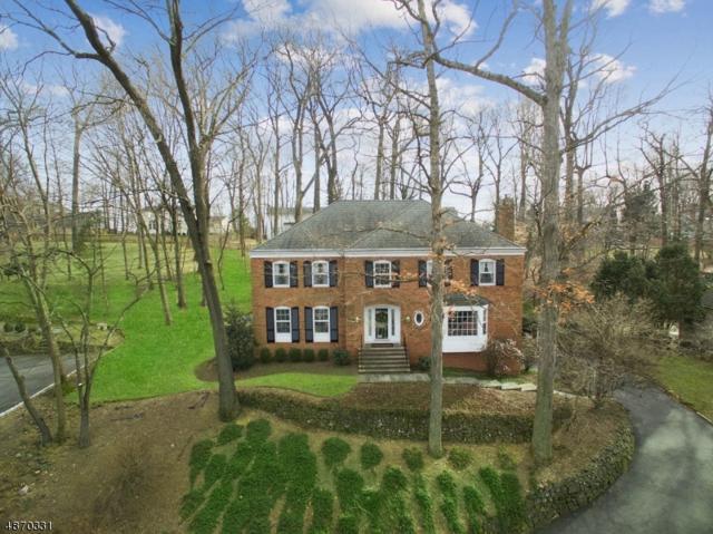47 Lisa, Chatham Twp., NJ 07928 (MLS #3531669) :: Coldwell Banker Residential Brokerage