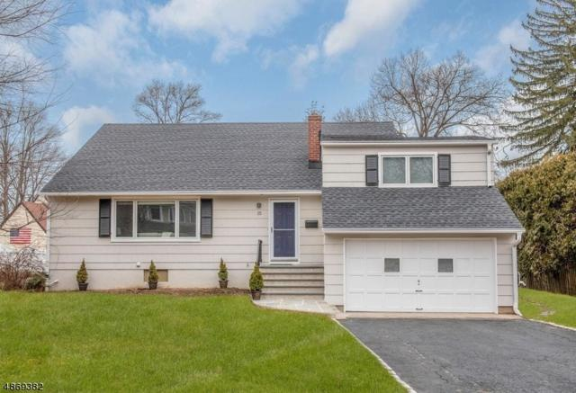 25 Beech Ave, Madison Boro, NJ 07940 (MLS #3531710) :: William Raveis Baer & McIntosh