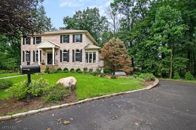17 Jennifer Ln, Maplewood Twp., NJ 07040 (MLS #3531725) :: Coldwell Banker Residential Brokerage
