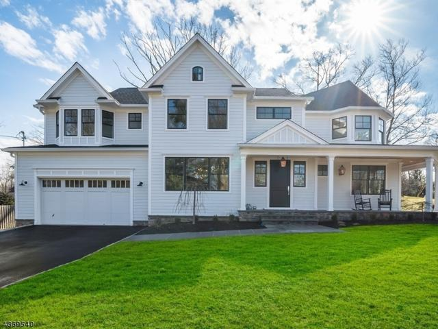 104 Winchester Way, Westfield Town, NJ 07090 (MLS #3531729) :: Coldwell Banker Residential Brokerage