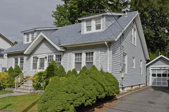 69 S Pierson Rd, Maplewood Twp., NJ 07040 (MLS #3531734) :: Coldwell Banker Residential Brokerage