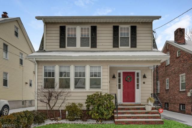 28 Menzel Ave, Maplewood Twp., NJ 07040 (MLS #3531739) :: Coldwell Banker Residential Brokerage