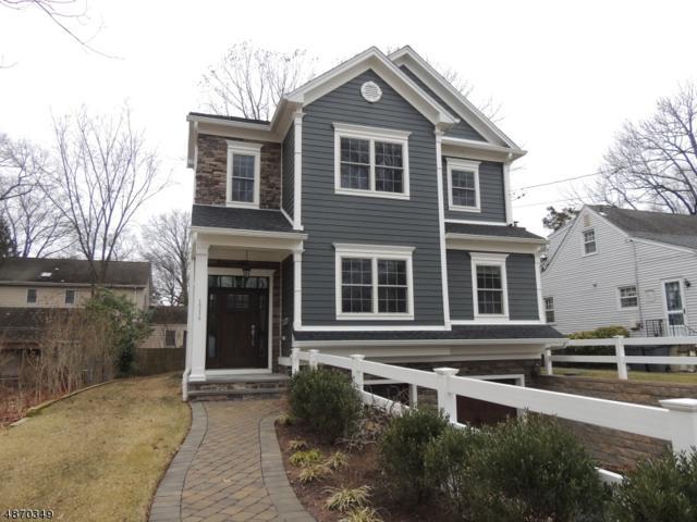 1516 Boulevard, Westfield Town, NJ 07090 (MLS #3531747) :: SR Real Estate Group