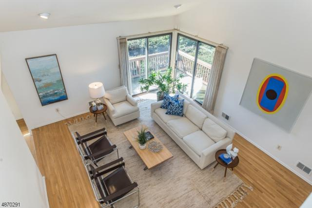 250 Ridgedale Ave H-6, Florham Park Boro, NJ 07932 (MLS #3531753) :: SR Real Estate Group
