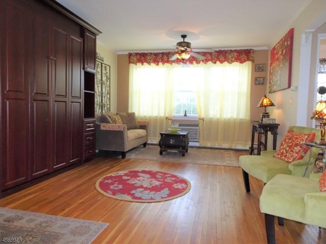 605 Grove St C7, Clifton City, NJ 07013 (MLS #3531771) :: Pina Nazario