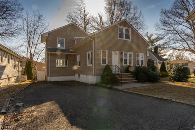 41 Harding Ave, Clark Twp., NJ 07066 (MLS #3531801) :: The Dekanski Home Selling Team