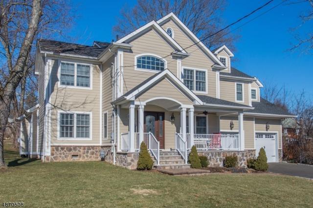 8 Girard Ave, Chatham Boro, NJ 07928 (MLS #3531824) :: Zebaida Group at Keller Williams Realty