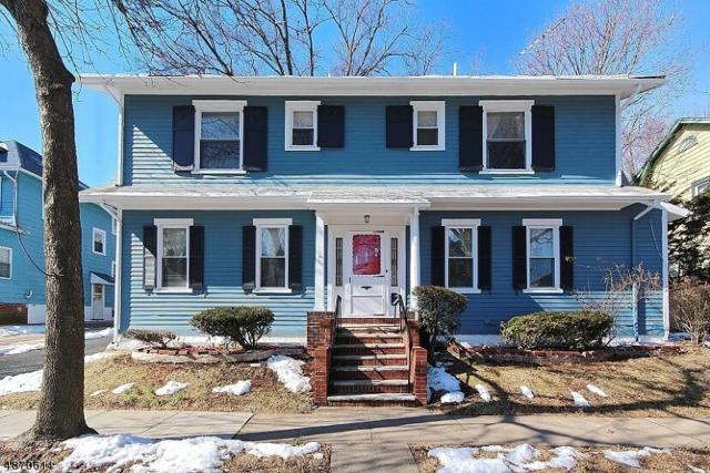 159 Holland Rd, South Orange Village Twp., NJ 07079 (MLS #3531832) :: Coldwell Banker Residential Brokerage